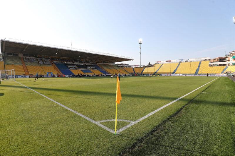 ¡Vuelven los aficionados a los estadios del fútbol italiano!