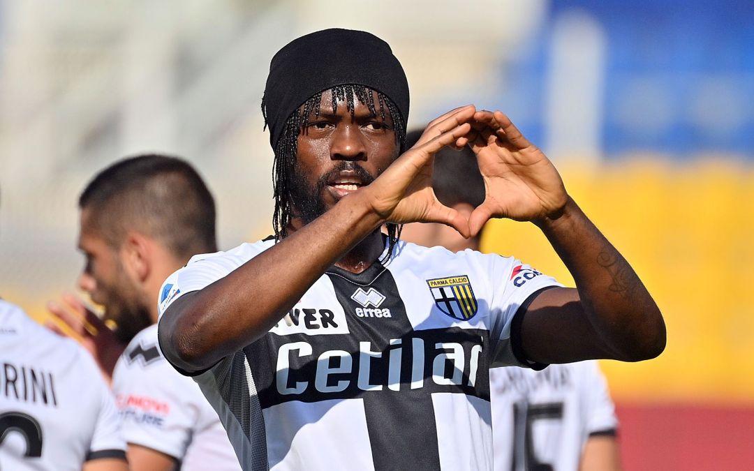 ¡El Inter piensa en el fichaje de Gervinho!