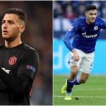El Milan cierra el fichaje de Dalot y negocia por Kabak