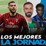 Lo mejor de la jornada 3 en la Serie A 2020/21
