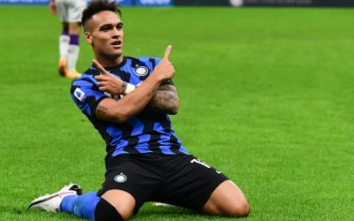 Lautaro Martínez se sincera: el Inter, Messi, Argentina, Zanetti…