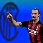 Ibrahimovic quiere renovar con el Milan y jugar la Champions