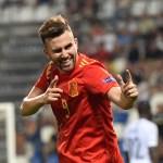La Roma y el Real Madrid cierran el fichaje de Borja Mayoral