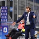 Conte: «Me hace gracia que hablen de los lesionados del Real Madrid»