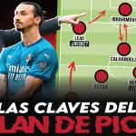 Las claves del éxito del Milan de Pioli e Ibrahimovic