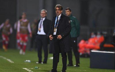 Alberico Evani: «En Italia siempre nos unimos en los momentos difíciles»
