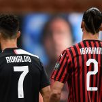 «Ibrahimovic es más completo que Cristiano Ronaldo»