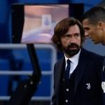Pirlo convence a Cristiano: hasta 2022 en la Juventus