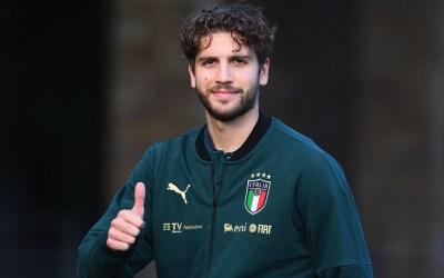 La Juventus tiene un plan para fichar a Manuel Locatelli en 2021