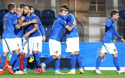 ¡El Gobierno de Italia bloquea a 6 clubes para el parón de selecciones!