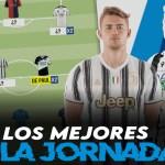 Lo mejor de la jornada 12 en la Serie A 2020/21