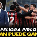 ¿Puede la Juventus despedir a Pirlo? ¿Ganará el Milan la Serie A?