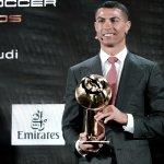 Cristiano Ronaldo: «Jugar en estadios vacíos me aburre»