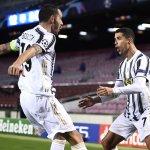Leonardo Bonucci: «La victoria de hoy es muy importante, un gran logro»