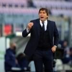 Conte y el Inter vuelven a sonreír: «Tiramos de corazón»