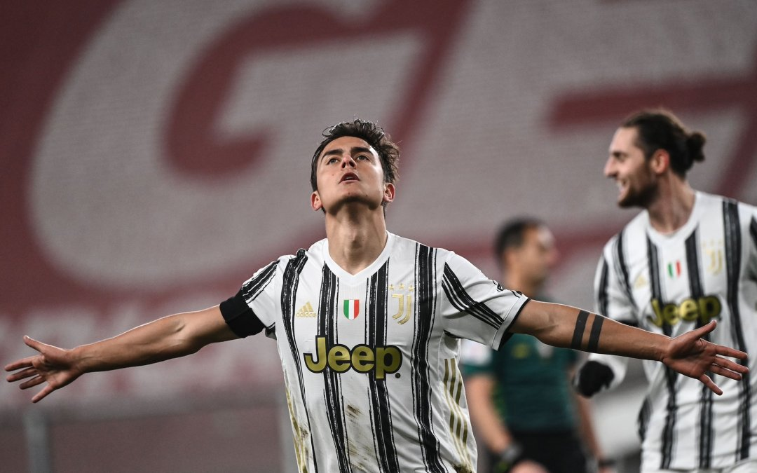 La renovación de Paulo Dybala con la Juventus sigue en 'stand-by'