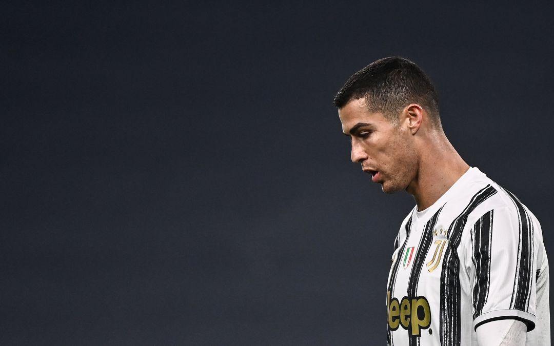 Cristiano Ronaldo: muy criticado en Italia tras el Juventus-Atalanta