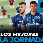Lo mejor de la jornada 19 de la Serie A 2020/21