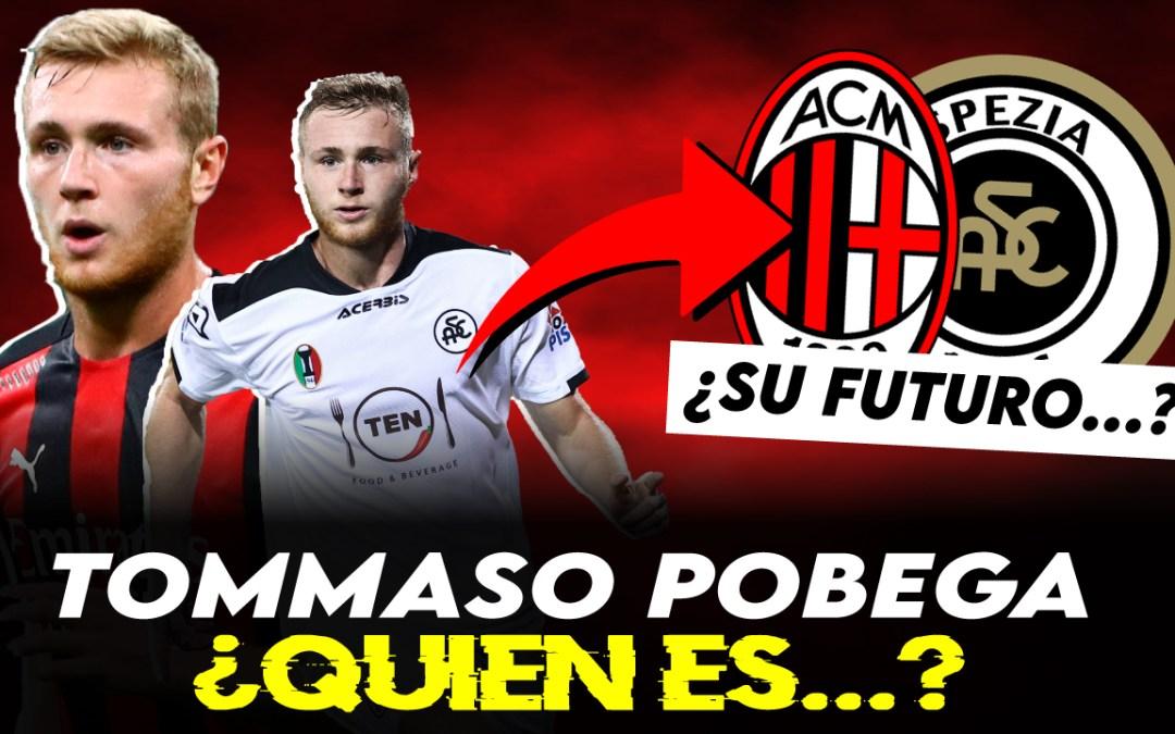 ¿Quién es Tommaso Pobega? ¿Está listo para jugar en el Milan?