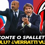 ¿Podría volver Verratti al Calcio…? ¿Conte o Spalletti?