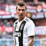 El Milan y el fichaje de Mario Mandzukic: inminente