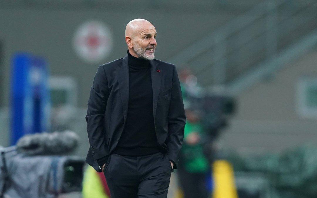 Stefano Pioli tras el Milan-Juventus: «Su calidad marco la diferencia»