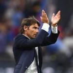 Conte antes del Udinese-Inter: «Estamos creciendo cada vez más»