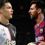 Platini: ¿Messi y Cristiano? Dos fenómenos. Uno pequeño y rápido, el otro alto y fuerte»