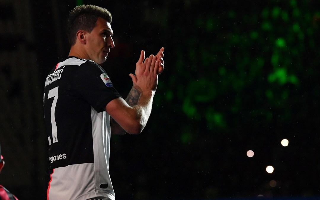 El Milan se interesa en Mario Mandzukic