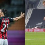 Kulusevski: «Ibrahimovic es mi ídolo»