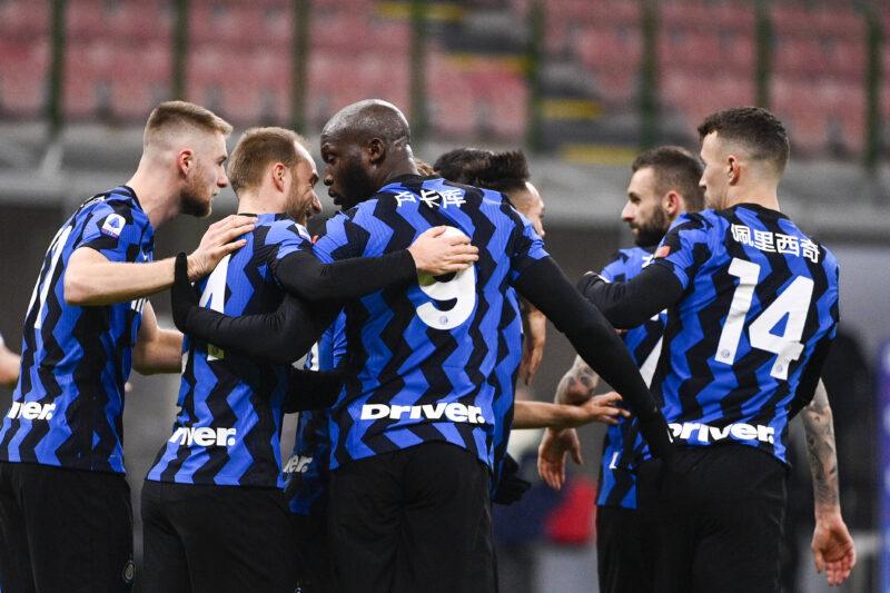 Los millones de Arabia Saudí podrían llegar al Inter