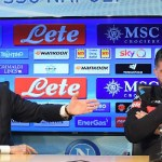 De Laurentis «firma la paz» con Gattuso