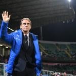 Roberto Mancini anuncia que deja Italia tras el Mundial de Qatar