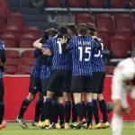 OFICIAL I Lista de la Atalanta para la Champions League 2020/21