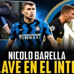 ¿Es Barella una de las grandes estrellas del fútbol italiano…?