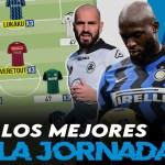 Lo mejor de la jornada 22 de la Serie A 2020/21