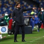 Pirlo: «El Napoli no nos ha tirado a puerta y nos ha ganado»