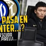 ¿Qué está pasando en el Inter? Venta del club, nuevo escudo…
