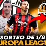 Análisis del sorteo de Europa League para los equipos italianos
