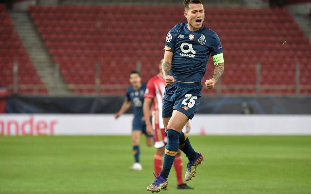 El Milan avanza el fichaje de Otavio