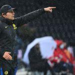 Antonio Conte: «Quiero seguir muchos años en el Inter»