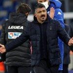 El Napoli irá con ocho bajas a Granada en la Europa League