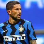 Sensi se lesiona con el Inter una vez más