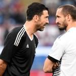 Chiellini y Buffon podrían dejar la Juventus este verano