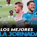 Lo mejor de la jornada 28 de la Serie A 2020/21