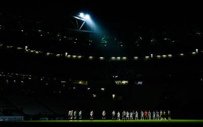 «La final de Coppa Italia, Juventus-Atalanta, podría tener público»