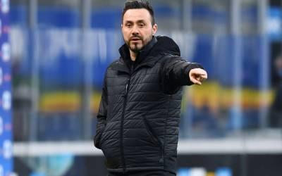Durísima rueda de prensa: «No quiero jugar contra el Milan»