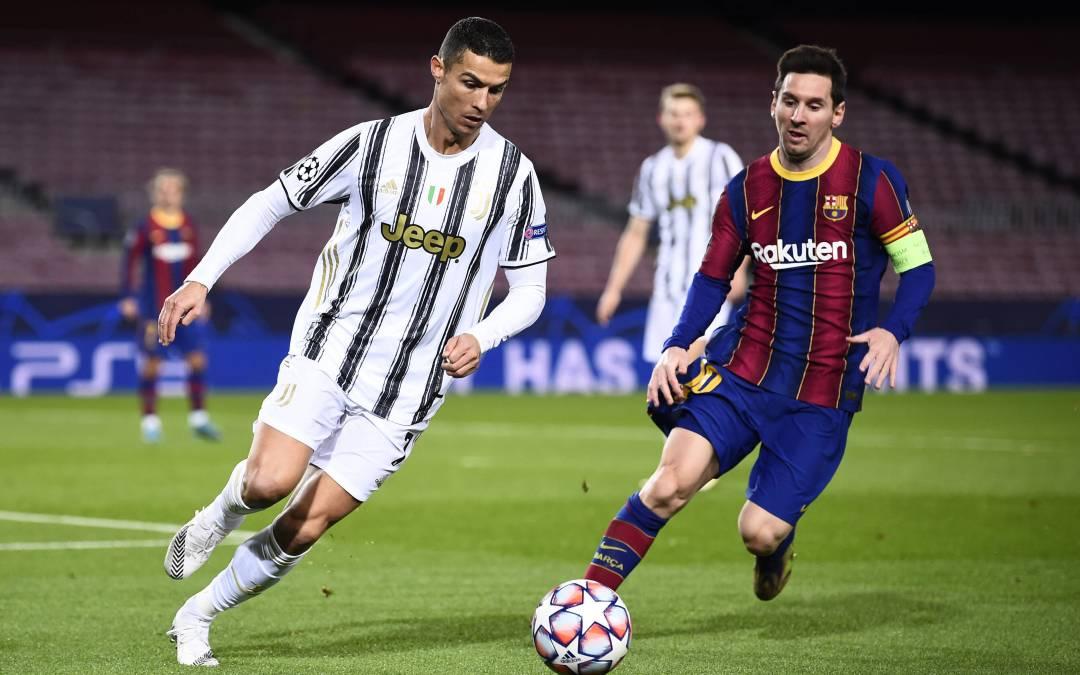 Los futbolistas mejor pagados del mundo