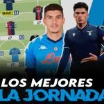Lo mejor de la jornada 33 de la Serie A 2020/21