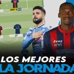 Lo mejor de la jornada 29 de la Serie A 2020/21